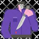 Murderer Icon