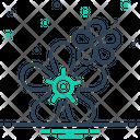 Murraya Icon
