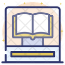 Museum Book Icon