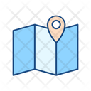 Museum Map Museum Placeholder Map Icon