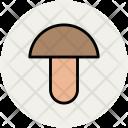 Mushroom Toadstool Fungi Icon