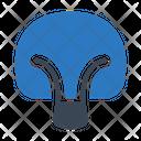 Mushroom Champignon Plant Icon