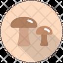 Champignon Mushroom Amanita Icon