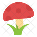 Mushroom Icon