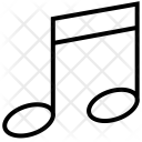 Music Sign Symbol Icon