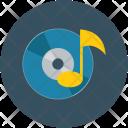 Music Audio Entertainment Icon