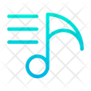 Songs Sound Melody Icon