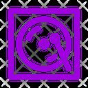 Music Dj Cd Icon