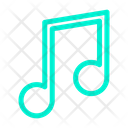 Song Songs Multimedia Icon