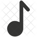 Play Note Sound Icon