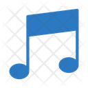 Music Melody Audio Icon