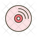 Music Music Disc Music Disk Icon