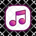 Music Music Tone Audio Tone Icon