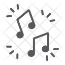 Music Note Musical Icon