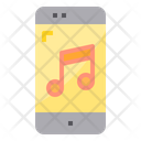 Music Music Player Listen Song Icon