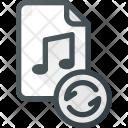 Music File Audio Icon