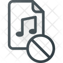 Music Disable File Icon