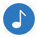 Music Melody Song Icon