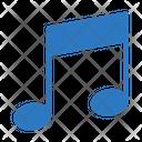 Music Media Mp Icon