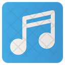 Music Media Song Icon