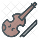 Music Instrument Play Icon
