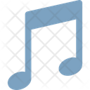 Music Music Notes Musical Notation Icon