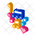 Day Gift Holiday Icon