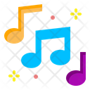 Song Music Note Icon