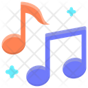 Music Song Not Icon
