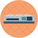 Music Player Dvd Icon