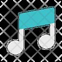 Music Audio Video Icon
