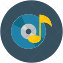 Music Tune Song Icon