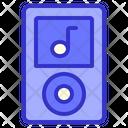 Music Sound Fitness Icon