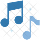 Music Sound Music Note Icon