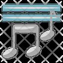 Music Singing Musician Icon