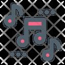 Sound Audio Music Icon