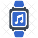 Music Player Track Icon