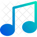 Music Song Instrument Icon