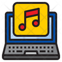 Music Sound Audio Icon