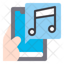 Music Song Music Note Icon