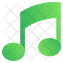 Music Song Audio Icon