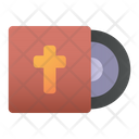 Music Song Religion Icon