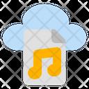 Music Audio Instrument Icon