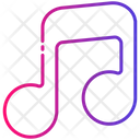 Music Music Note Song Icon