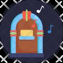 Bowling Music Play Icon