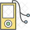 Music Ipod Player Icon