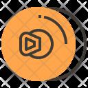 Music Sound Rhythm Icon