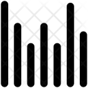 Music Waves Multimedia Icon