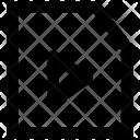 Music Folder Musical Icon