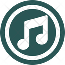 Music Melody Sound Icon
